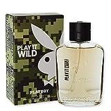 Playboy Wild Edt Uomo - 100 ml