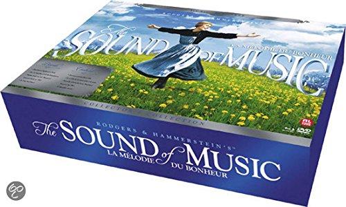 La Mélodie Du Bonheur - Collector's Edition [Blu-ray +...