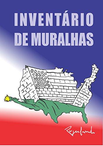 INVENTÁRIO DE MURALHAS (Portuguese Edition) por Rogerlando Cavalcante