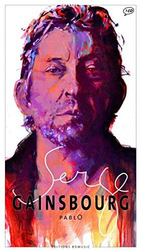 Serge Gainsbourg 1958-1962