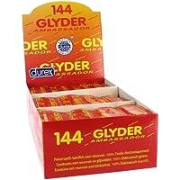AMBASSADOR GLYDER 144er Pack Kondome preisvergleich bei billige-tabletten.eu