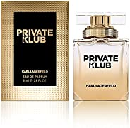Karl Lagerfeld Private Klub For Women 80ml - Eau de Parfum