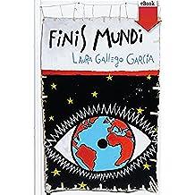 Finis mundi (eBook-ePub) (Conmemorativos)