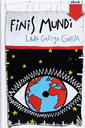 Finis mundi (eBook-ePub) (Conmemorativos) por Laura Gallego García