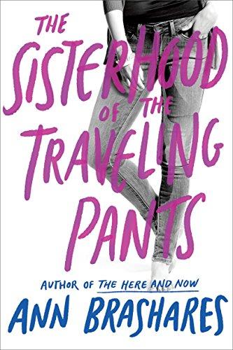 aveling Pants (Sisterhood Series) (Teen Beach Movie Girl)