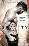 The gravity of us - tome 4 The elements par C. Cherry