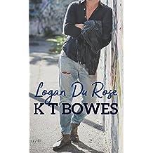 Logan Du Rose: A New Zealand Mystery Romance (Prequel) (The Hana Du Rose Mysteries Book 1) (English Edition)