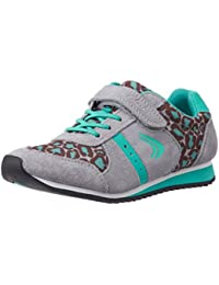 Clarks Girl's Super Go Inf Sports Shoes