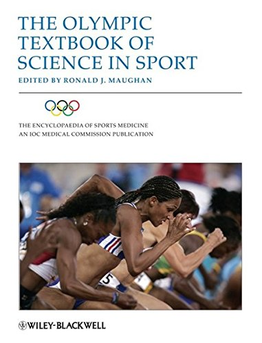 Olympic textbook of science in sport / edited by Ron J. Maughan | Maughan, Ron