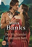 Der Highlander in meinem Bett (Romantic Stars)