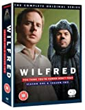 Wilfred - The Complete Australian Series