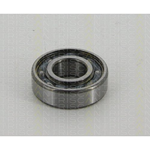 Preisvergleich Produktbild Triscan 8531 6204 Radlagersatz