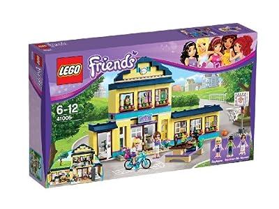 LEGO Friends - Escuela playset, juego de construcción (41005) por LEGO