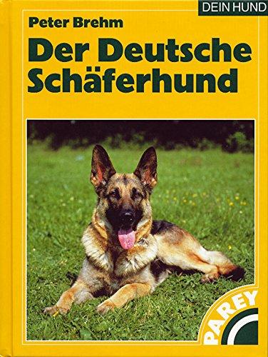 Der Deutsche Schäferhund (Rasse Schäferhund)