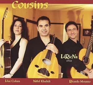 Cousins [Import anglais]