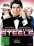 Remington Steele Die komplette dritte Staffel [7 DVDs]