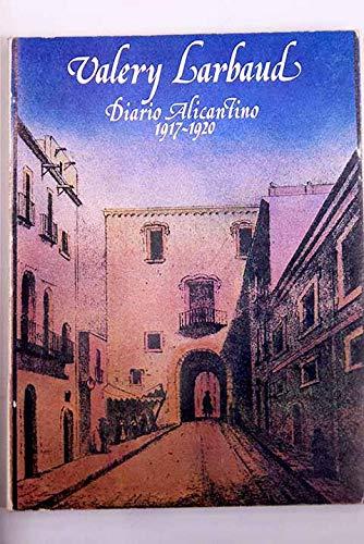Diario alicantino (1917-1920)