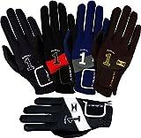 Roeckl sports ROECKL Handschuhe Mission mit Logo 1