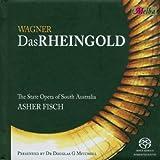 Wagner: Das Rheingold [Hybrid SACD]