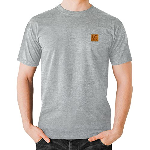 urban air StyleFit | T-Shirt Basic | Herren | Sport und Freizeit | 95