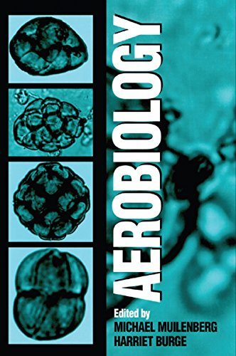 Aerobiology: Proceedings of the Pan-American Aerobiology Association