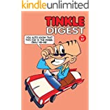 Tinkle Digest 37