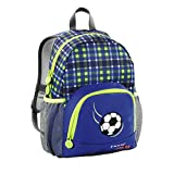 Step by Step Junior Kindergartenrucksack Dressy Football football