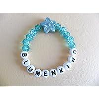 Armband Blumenkind