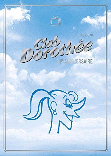 Hommage au Club Dorothée par Collectif