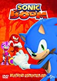 Sonic Boom: Volume 3 - Mayor
