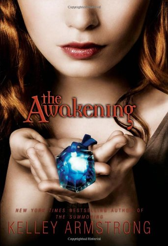 The Awakening (Darkest Powers, Book 2)