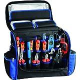 Heytec Heyco 50848002700 Sacoche à outils d'électricien 27 pièces