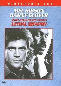 Lethal Weapon 1 - Zwei stahlharte Profis [Director's Cut]