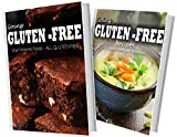 Your Favorite Foods All Gluten-Free Part 2 and Recipes For Auto-Immune Diseases: 2 Book Combo (Going Gluten-Free) (English Edition)