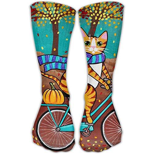 Socke Affe Kostüm Damen - ncnhdnh The Various Mushroom Art Fashion Long Socks Cozy Warmer Stockings 1 Pair for Women & Men Sport High Socks