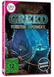 Greed 2 - Verbotene Experimente