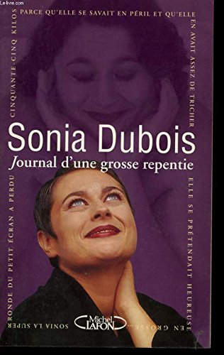 Journal d'une grosse repentie
