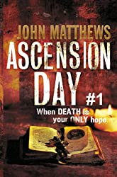 Ascension Day #1 (English Edition)