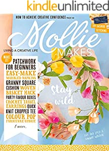 Mollie Makes UK Edition