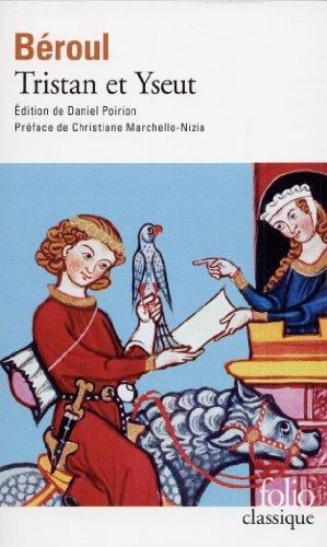 Tristan et Yseut par Beroul