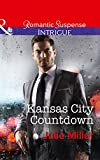 Kansas City Countdown (The Precinct: Bachelors in Blue) by Julie Miller front cover