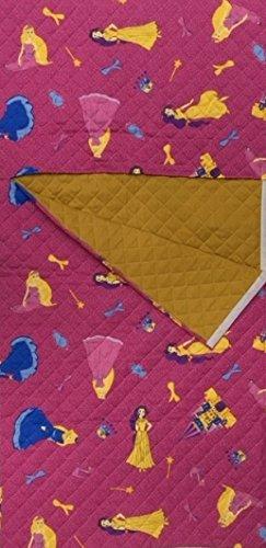 Preisvergleich Produktbild Schlafsack Asyl Princess Pink