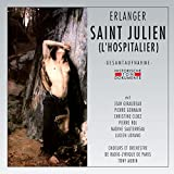 Saint Julien (L'hospitalier) [Import allemand]