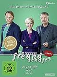 In aller Freundschaft - Die 20. Staffel, Teil 1 [6 DVDs]