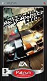 Need for Speed Most Wanted 5-1-0 Platinum (PSP) Bild