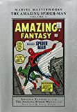 Marvel Masterworks: The Amazing Spider-Man 1
