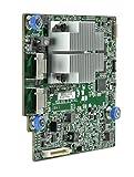 Hewlett Packard Enterprise DL360 Gen9 Smart Array P440ar f/2 GPU PCI Express x8 3.0 RAID controller - RAID controllers (SAS-2, PCI Express x8, 1 ADM, 0, 1, 5, 6, 10, 50, 60, 2048 MB, DDR3L, 1866 MHz)