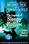 The legend of Sleepy Hollow par Conan Doyle
