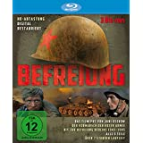 Befreiung - HD-Abtastung/Digital Restauriert [Blu-ray]