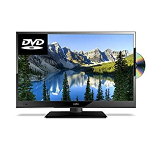 Cello C16230FT2 16 Inch HD Ready LED TV and DVD Combi with Freeview HD
